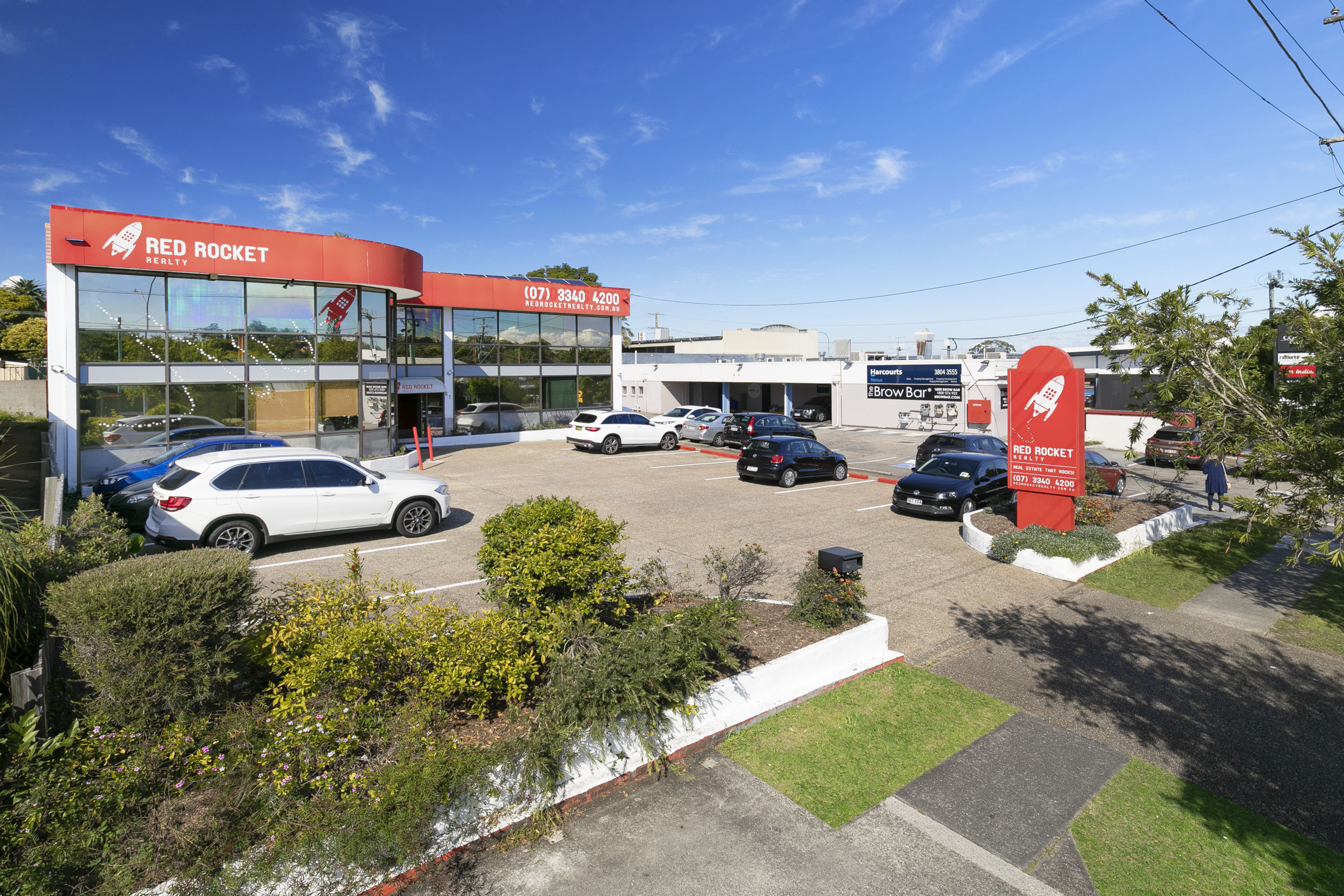 Street view of Office for Sale 67 Springwood Rd