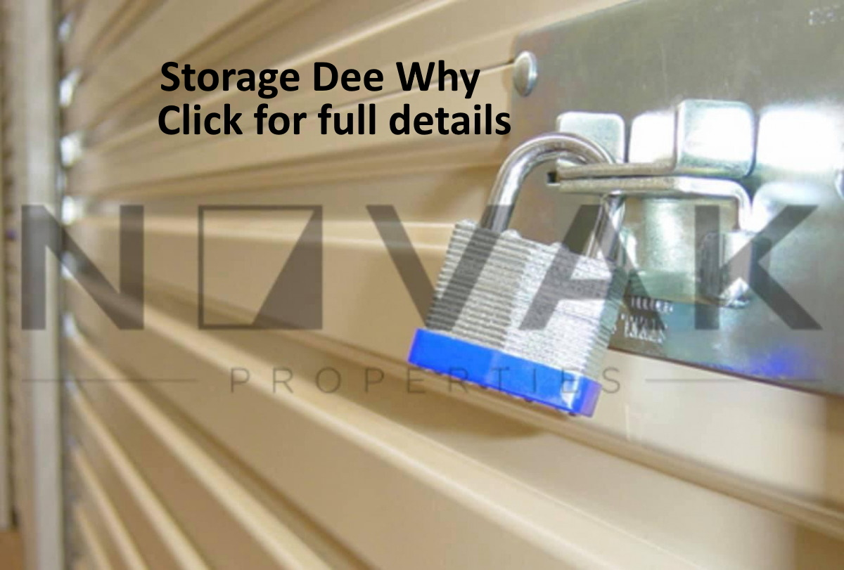 storage dee why, safe secure 24 hour access